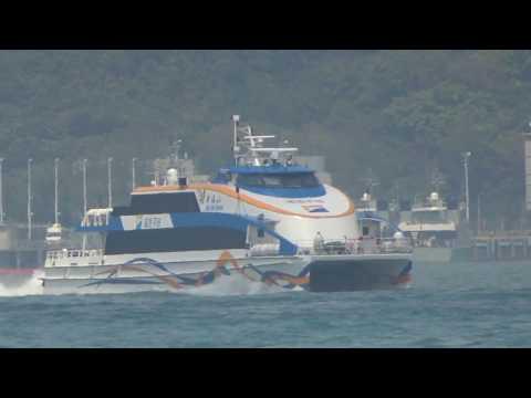 XIN HAI SHAN (COCO YACHT Coastal Cruiser 300)