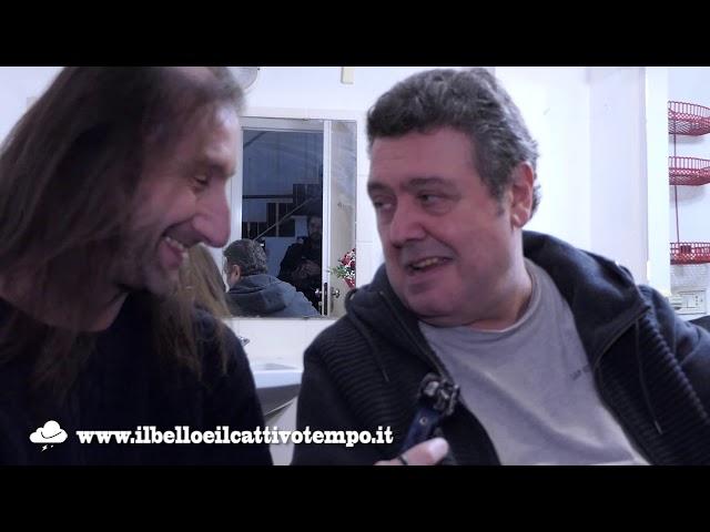 Toro Sedato Reloaded - Salone Margherita