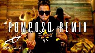 """Download El Alfa """"El Jefe"""" Ft. Zion, Jowell, Yomel El Meloso, Shadow Blow, Bulova - POMPOSO (Remix)"""