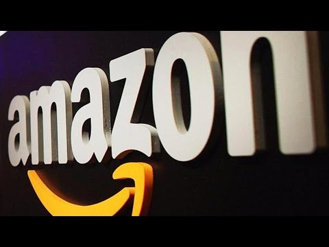 European Union Says Amazon's Tax Deal in Luxembourg May Be Illegal