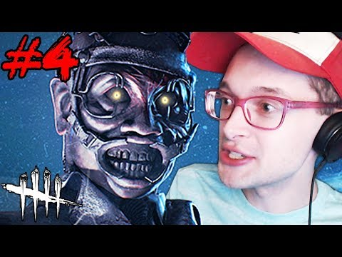 THE DOCTOR IS IN - Dead by Daylight - PART 4