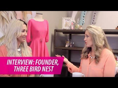 Alicia Shaffer | How To Become An Etsy Success | with Kelsey Humphreys