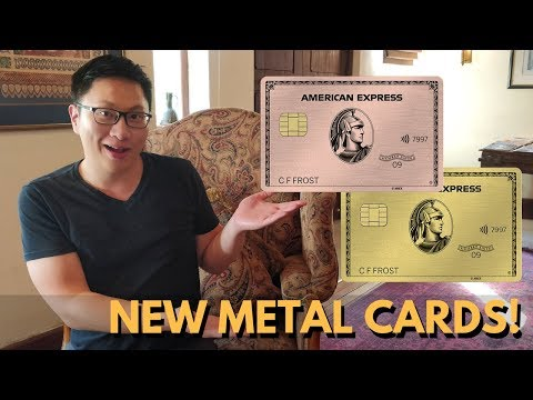 NEW Amex Gold Card Review: 4X At US Restaurants & Grocery Stores
