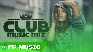 Muzica Noua Romaneasca Ianuarie 2016 - Mixed by Andre S | Romanian Dance Music Mix 2016