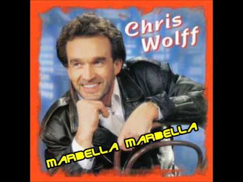 Chris Wolff  Marbella Marbella