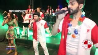 Banda de carnaval com repertório de marchinhas de carnaval e músicas atuais