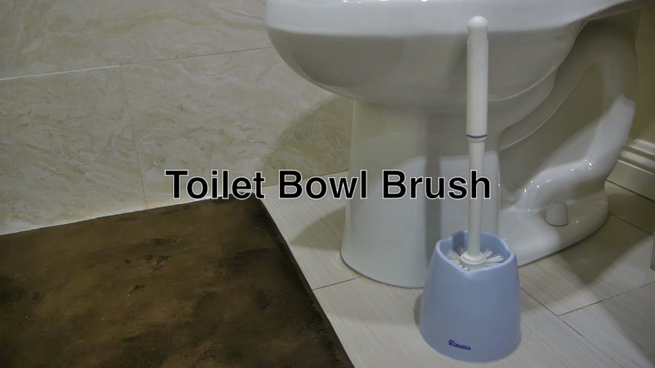 Best toilet on the market 2016 - Best Toilet Brush Bowl Cleaner Holder Set For Cleaning W Homemade Natural To Lysol Or Clorox Youtube