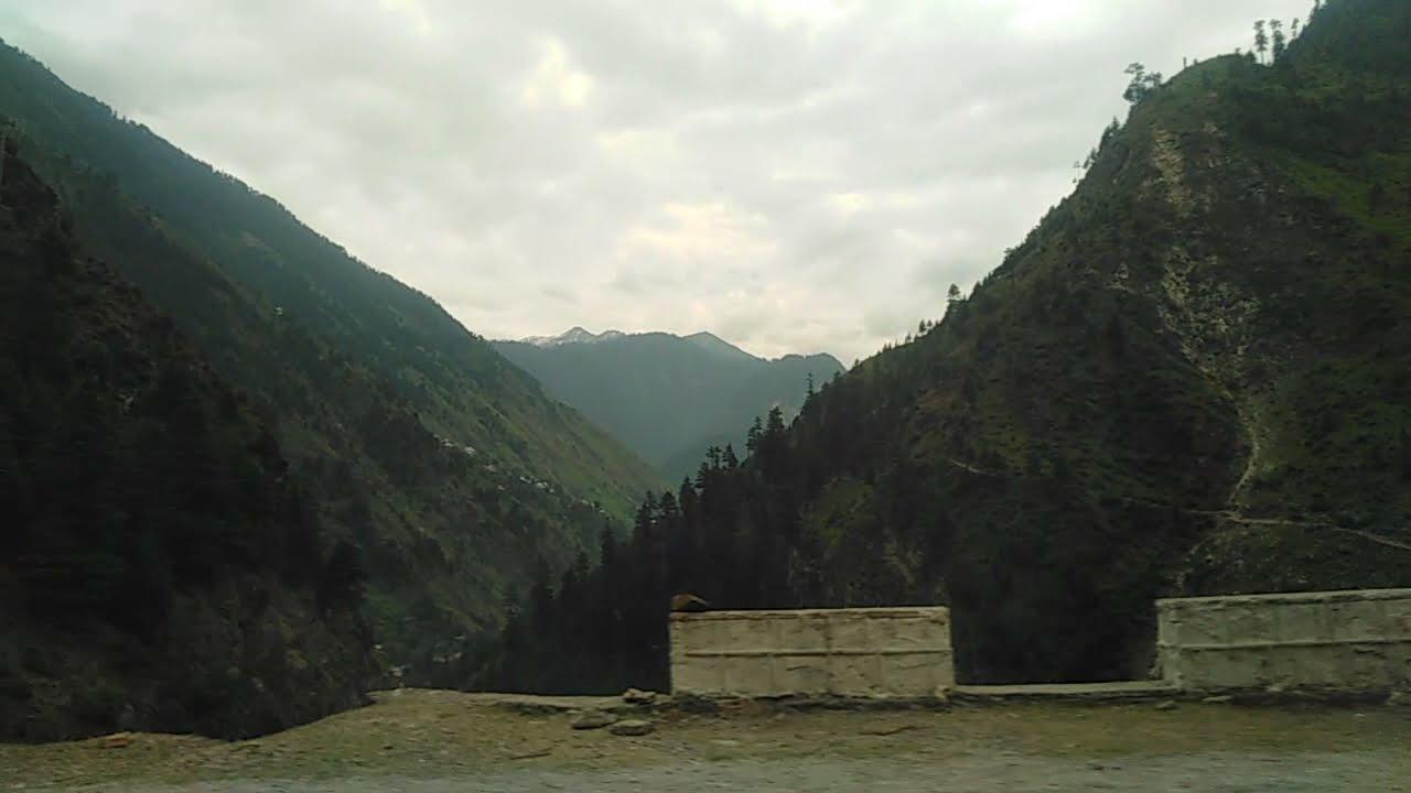 Naran kaghan tour guide ll Part-5