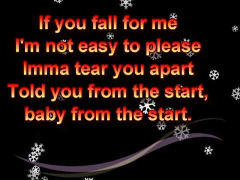 Break Your Heart:Taio Cruz Lyrics