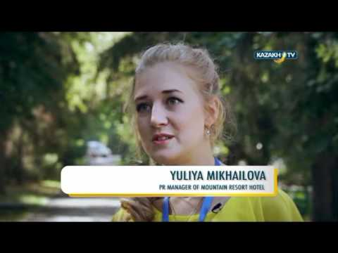 """Regional Focus"" (12.09.16) - Kazakh TV - eng"