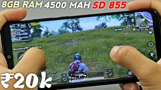 Top 5 Gaming Phone Under 20000 | Best Phone Under 20000 For PUBG