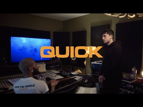 DUCKWRTH - The Making of... QUICK