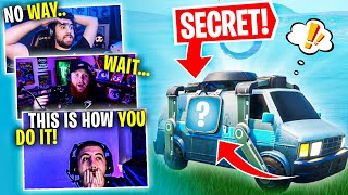 Use This *ONE* Trick For HIGH KILL GAMES! Ft. TimTheTatMan, SypherPK & HighDistortion