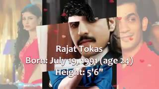Real Age and Height of Naagin Actors