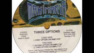 Three Options   Third Option