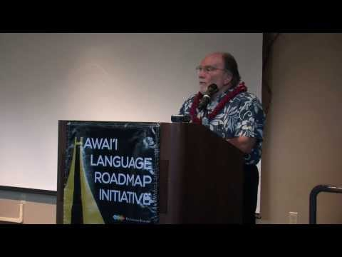 The Honorable Neil Abercrombie