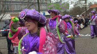 Carnavalsoptocht Groenlo 2017 - Thumbnail