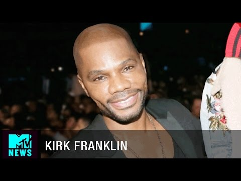 The Gospel According to Kirk Franklin | MTV News