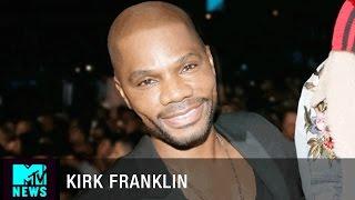 The Gospel According to Kirk Franklin   MTV News