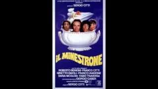 Il Minestrone - Introduzione - Colonna Sonora di Nicola Piovani (1981)