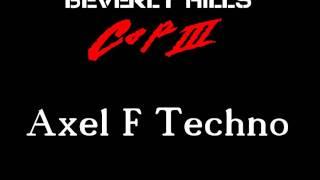 Axel F Techno
