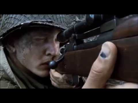 Avenged sevenfold - M.I.A (Saving Private Ryan)  HD