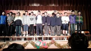 Publication Date: 2013-12-27 | Video Title: [ 2013 SFXS Singing Contest ]