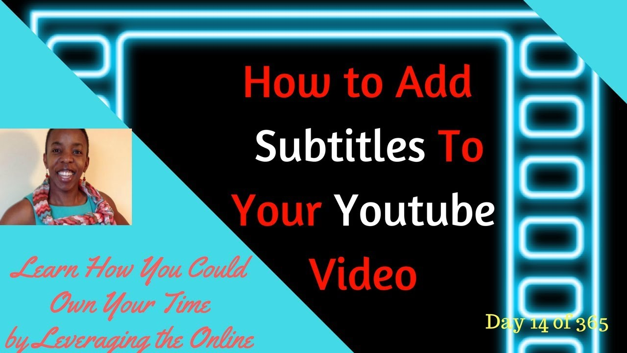 How to put subtitles on a youtube video 2017 how to add captions how to put subtitles on a youtube video 2017 how to add captions to youtube video 2017 ccuart Gallery