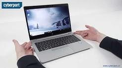 HP EliteBook 840 G5 im Test I Cyberport
