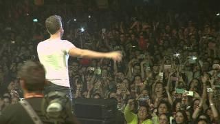 Pablo Alborán - Éxtasis (Directo) - Tres noches en Las Ventas