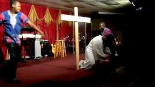 BASIC CONFERENCE 2012 - ACT 1 - Neema Gosple Church