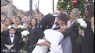 Chase and Kayla // Wedding Video