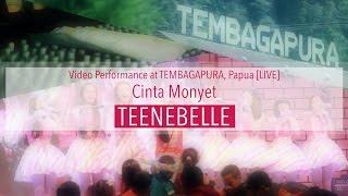 Teenebelle - Cinta Monyet [LIVE]