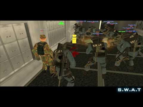 Gameland-Rpg S.W.A.T