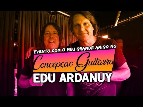 EDU ELECTRIC NIGHTMARE ARDANUY BAIXAR CD