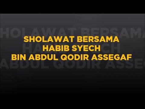 Habib Syech Bin Abdul Qodir Assegaf - Turi Putih - Ya Badrotim Versi Jawa (Terbaru 2016)