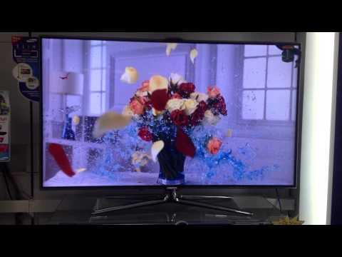 видео: Новые телевизоры 3d, для просмотра очки не нужны