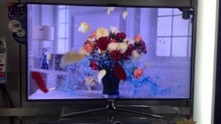 Новые телевизоры 3D, для просмотра очки не нужны(Снято на iPhone4 S., 2013-03-01T19:34:13.000Z)