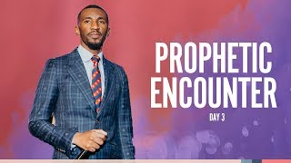 Prophetic Encounter Day 3   Passion Java