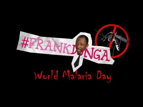 "Video (skit): Frank Donga – Happy Malaria Day ""just add bum bum of pineapple"""