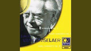 Piano Concerto No. 1: I. Allegro moderato ma energico