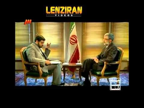 َRelative of Ayatollah Khamenei Hadad Adel talk about himself and his relation with Mohamad Khata