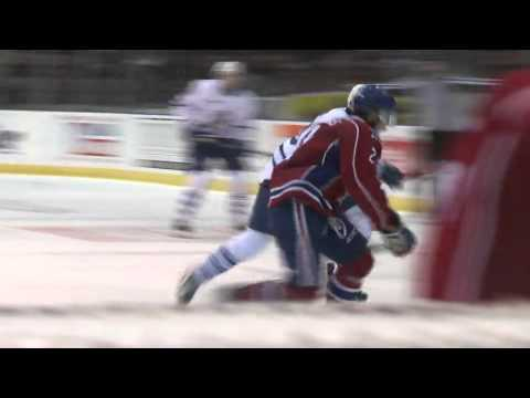 OHL's Fastest Skater? Check out Mississauga Steelheads Mike McLeod