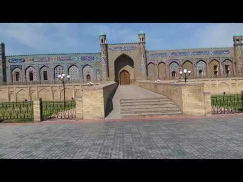 transAsia40-D57 Kokand @Uzbekistan