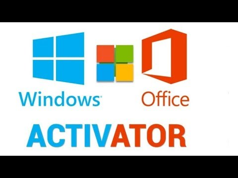 KMSAuto Net Windows 10 & Office 2016 Activator