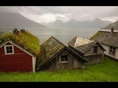 Active-Norway Biking Hardangerfjord Bike Tour - EP. #50