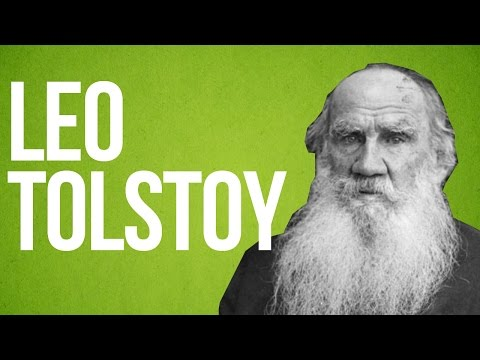 3 questions by leo tolstoy