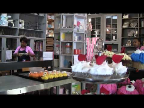 Charly's Bakery - Cape Town,  South Africa