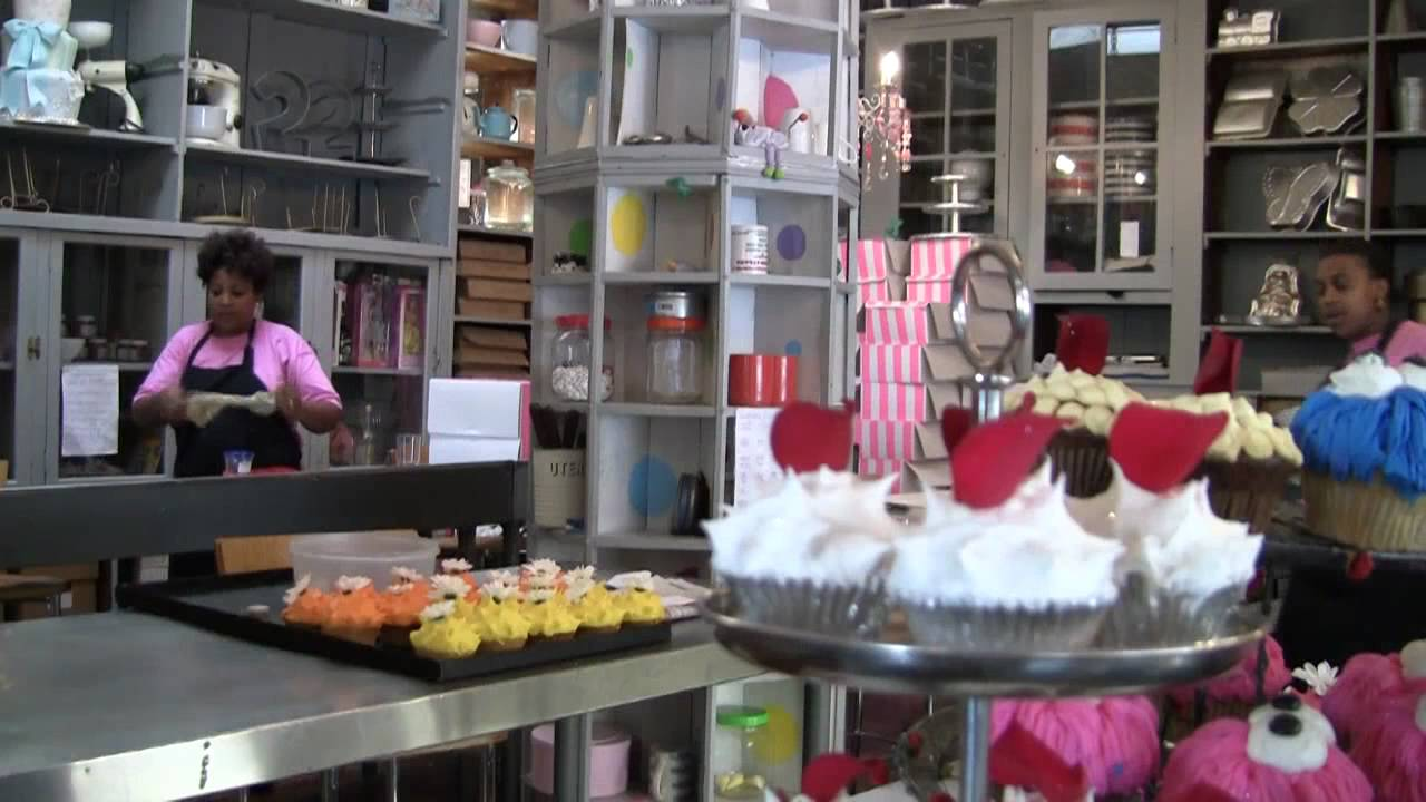 Charlys Bakery Cape Town South Africa YouTube