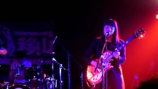Skip Skip Ben Ben - Sand - Live at Yugong Yishan, Beijing, 30 November 2012